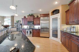 Photo 10: 612 HIGHLAND Drive: Sherwood Park House for sale : MLS®# E4166650