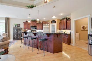Photo 8: 612 HIGHLAND Drive: Sherwood Park House for sale : MLS®# E4166650