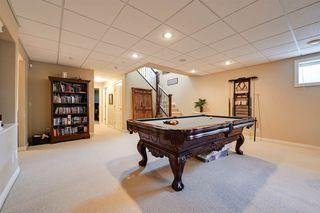 Photo 23: 612 HIGHLAND Drive: Sherwood Park House for sale : MLS®# E4166650