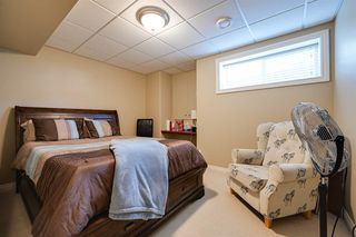 Photo 26: 612 HIGHLAND Drive: Sherwood Park House for sale : MLS®# E4166650