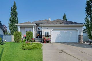 Main Photo: 612 HIGHLAND Drive: Sherwood Park House for sale : MLS®# E4166650