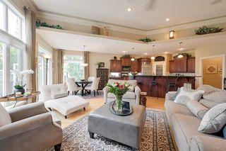 Photo 5: 612 HIGHLAND Drive: Sherwood Park House for sale : MLS®# E4166650