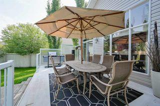 Photo 27: 612 HIGHLAND Drive: Sherwood Park House for sale : MLS®# E4166650