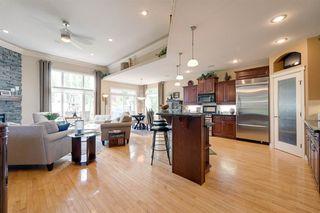 Photo 9: 612 HIGHLAND Drive: Sherwood Park House for sale : MLS®# E4166650
