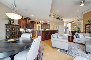Photo 7: 612 HIGHLAND Drive: Sherwood Park House for sale : MLS®# E4166650