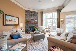 Photo 4: 612 HIGHLAND Drive: Sherwood Park House for sale : MLS®# E4166650
