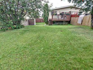 Photo 20: 4315 79 Street in Edmonton: Zone 29 House Half Duplex for sale : MLS®# E4172128