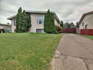 Photo 1: 4315 79 Street in Edmonton: Zone 29 House Half Duplex for sale : MLS®# E4172128