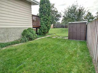 Photo 19: 4315 79 Street in Edmonton: Zone 29 House Half Duplex for sale : MLS®# E4172128