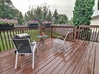 Photo 17: 4315 79 Street in Edmonton: Zone 29 House Half Duplex for sale : MLS®# E4172128