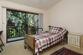 Photo 11: 1524 WOODS Drive in North Vancouver: Capilano NV Townhouse for sale : MLS®# R2401984