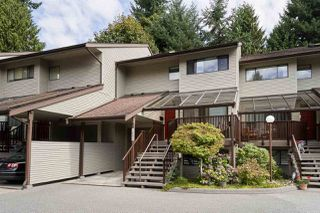 Main Photo: 1524 WOODS Drive in North Vancouver: Capilano NV Townhouse for sale : MLS®# R2401984