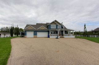 Photo 3: #4 27314 TWP RD 534: Rural Parkland County House for sale : MLS®# E4173771