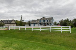 Photo 4: #4 27314 TWP RD 534: Rural Parkland County House for sale : MLS®# E4173771