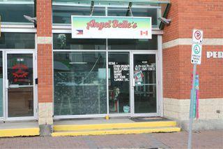 Photo 1: 110 8 PERRON Street: St. Albert Retail for lease : MLS®# E4173963