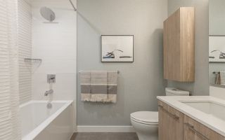 Photo 4: 413 1020 Auckland Street in New Westminster: Condo for sale