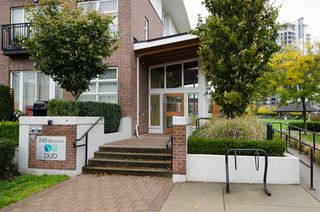 """Photo 2: 202 245 BROOKES Street in New Westminster: Queensborough Condo for sale in """"DUO A"""" : MLS®# R2414608"""