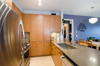 """Photo 5: 202 245 BROOKES Street in New Westminster: Queensborough Condo for sale in """"DUO A"""" : MLS®# R2414608"""