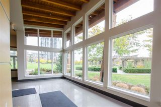 """Photo 3: 202 245 BROOKES Street in New Westminster: Queensborough Condo for sale in """"DUO A"""" : MLS®# R2414608"""
