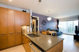 """Photo 4: 202 245 BROOKES Street in New Westminster: Queensborough Condo for sale in """"DUO A"""" : MLS®# R2414608"""