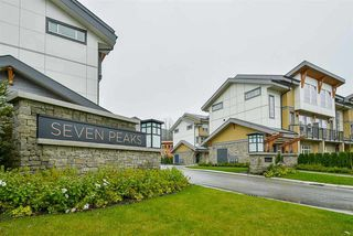 Main Photo: 67 39548 LOGGERS Lane in Squamish: Brennan Center Townhouse for sale : MLS®# R2419330