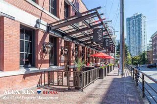 Photo 3:  in Vancouver: Downtown Condo for rent : MLS®# AR009