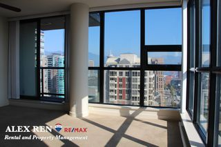 Photo 11:  in Vancouver: Downtown Condo for rent : MLS®# AR009