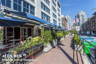 Photo 4:  in Vancouver: Downtown Condo for rent : MLS®# AR009