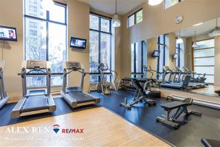 Photo 5:  in Vancouver: Downtown Condo for rent : MLS®# AR009