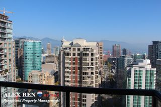 Photo 14:  in Vancouver: Downtown Condo for rent : MLS®# AR009