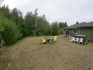 Photo 16: 6202 SITKA Road in Sechelt: Sechelt District House for sale (Sunshine Coast)  : MLS®# R2425728