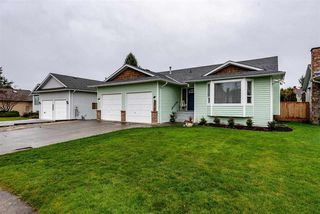 """Main Photo: 3476 CRESTON Drive in Abbotsford: Central Abbotsford House for sale in """"Fairfield Estates"""" : MLS®# R2425591"""
