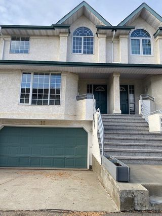 Main Photo: 16 882 RYAN Place in Edmonton: Zone 14 Townhouse for sale : MLS®# E4184648