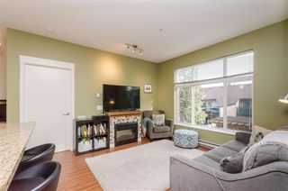 "Photo 1: 206 11950 HARRIS Road in Pitt Meadows: Central Meadows Condo for sale in ""Origin"" : MLS®# R2432337"