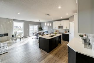 Photo 5: 26 Roberge Close: St. Albert House for sale : MLS®# E4188036
