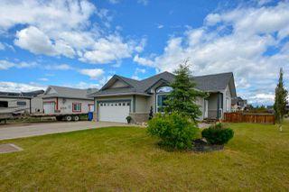 Main Photo: 10908 110 Avenue in Fort St. John: Fort St. John - City NW House for sale (Fort St. John (Zone 60))  : MLS®# R2441440
