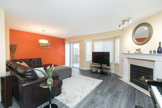 "Main Photo: 15 7875 122 Street in Surrey: West Newton Townhouse for sale in ""The Georgian"" : MLS®# R2446530"