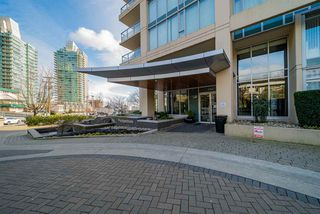 "Photo 15: 2101 2133 DOUGLAS Road in Burnaby: Brentwood Park Condo for sale in ""PERSPECTIVES"" (Burnaby North)  : MLS®# R2447775"