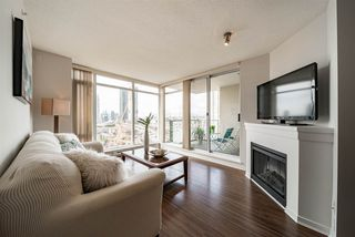 "Photo 1: 2101 2133 DOUGLAS Road in Burnaby: Brentwood Park Condo for sale in ""PERSPECTIVES"" (Burnaby North)  : MLS®# R2447775"