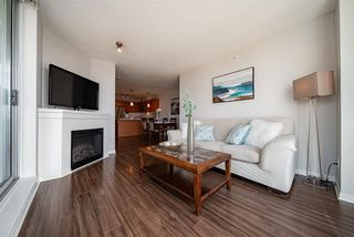 "Photo 2: 2101 2133 DOUGLAS Road in Burnaby: Brentwood Park Condo for sale in ""PERSPECTIVES"" (Burnaby North)  : MLS®# R2447775"