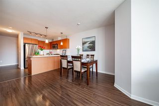 "Photo 3: 2101 2133 DOUGLAS Road in Burnaby: Brentwood Park Condo for sale in ""PERSPECTIVES"" (Burnaby North)  : MLS®# R2447775"