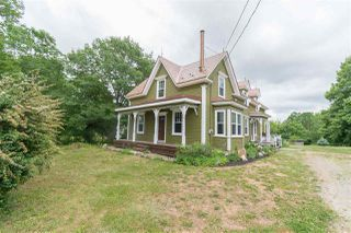 Photo 1: 4610 Highway 1 in South Berwick: 404-Kings County Residential for sale (Annapolis Valley)  : MLS®# 202011077