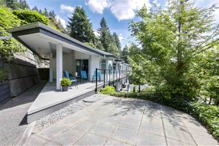 Photo 24: 923 IOCO Road in Port Moody: Barber Street House for sale : MLS®# R2470902