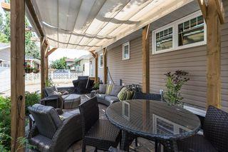 Photo 41: 5 GRAHAM Avenue: St. Albert House for sale : MLS®# E4205690