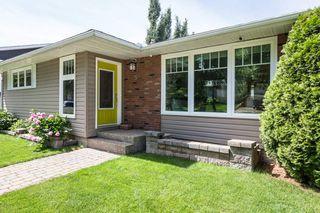 Photo 1: 5 GRAHAM Avenue: St. Albert House for sale : MLS®# E4205690