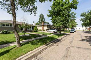 Photo 48: 5 GRAHAM Avenue: St. Albert House for sale : MLS®# E4205690
