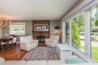 Photo 5: 5 GRAHAM Avenue: St. Albert House for sale : MLS®# E4205690