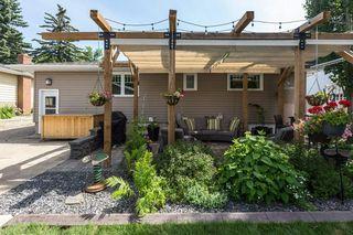Photo 43: 5 GRAHAM Avenue: St. Albert House for sale : MLS®# E4205690
