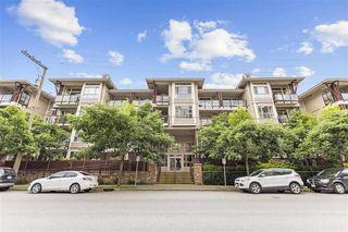 "Photo 1: 312 2484 WILSON Avenue in Port Coquitlam: Central Pt Coquitlam Condo for sale in ""VERDE"" : MLS®# R2476587"