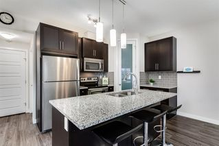 Photo 9: 1704 2461 BAYSPRINGS Link SW: Airdrie Row/Townhouse for sale : MLS®# A1010351